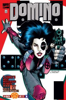 Domino (1997) #1