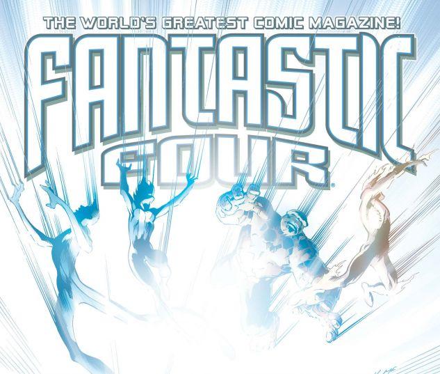 Fantastic Four (2012) #6