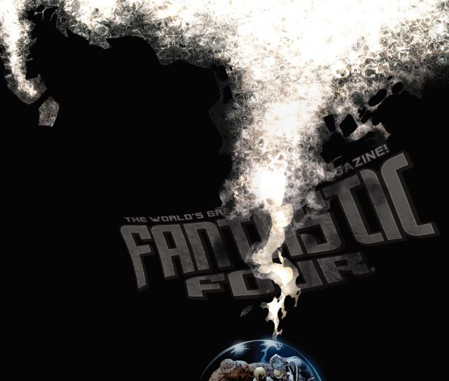 Fantastic Four (2012) #7
