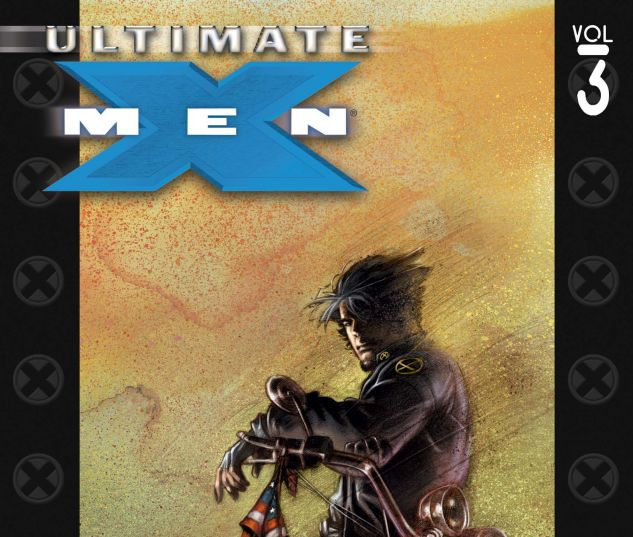 Ultimate X-Men Vol. III: World Tour (2002)