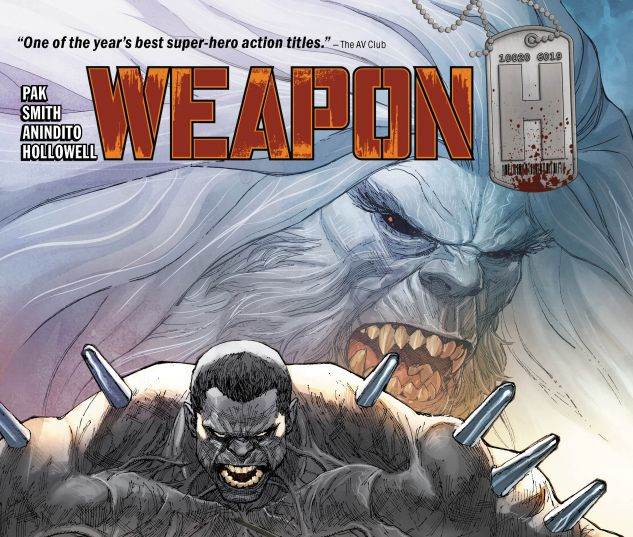 WEAPHV1TPB_cover