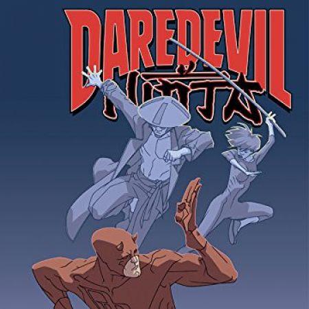 Daredevil: Ninja (2000 - 2001)