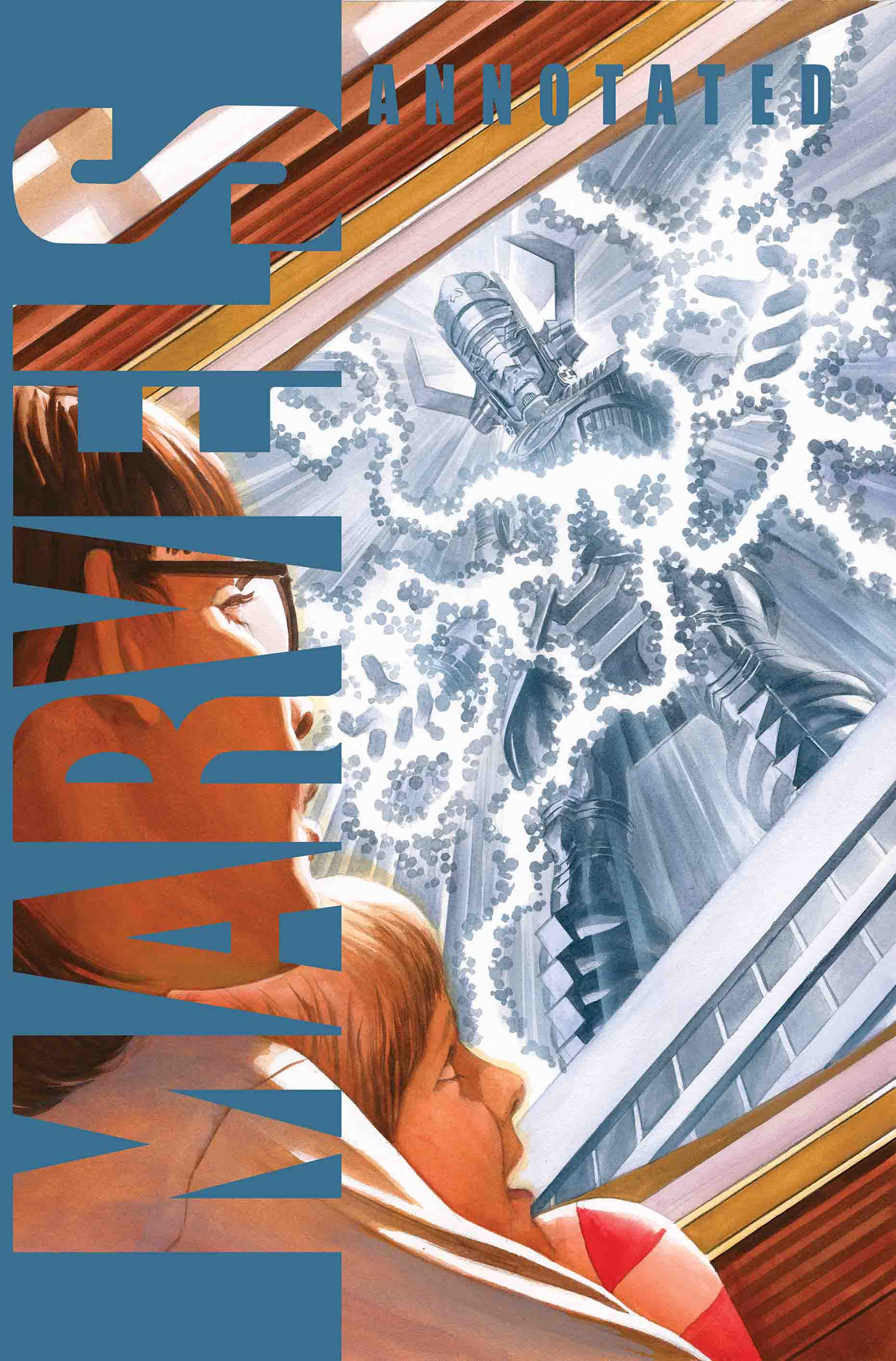 Marvels Annotated (2019) #3