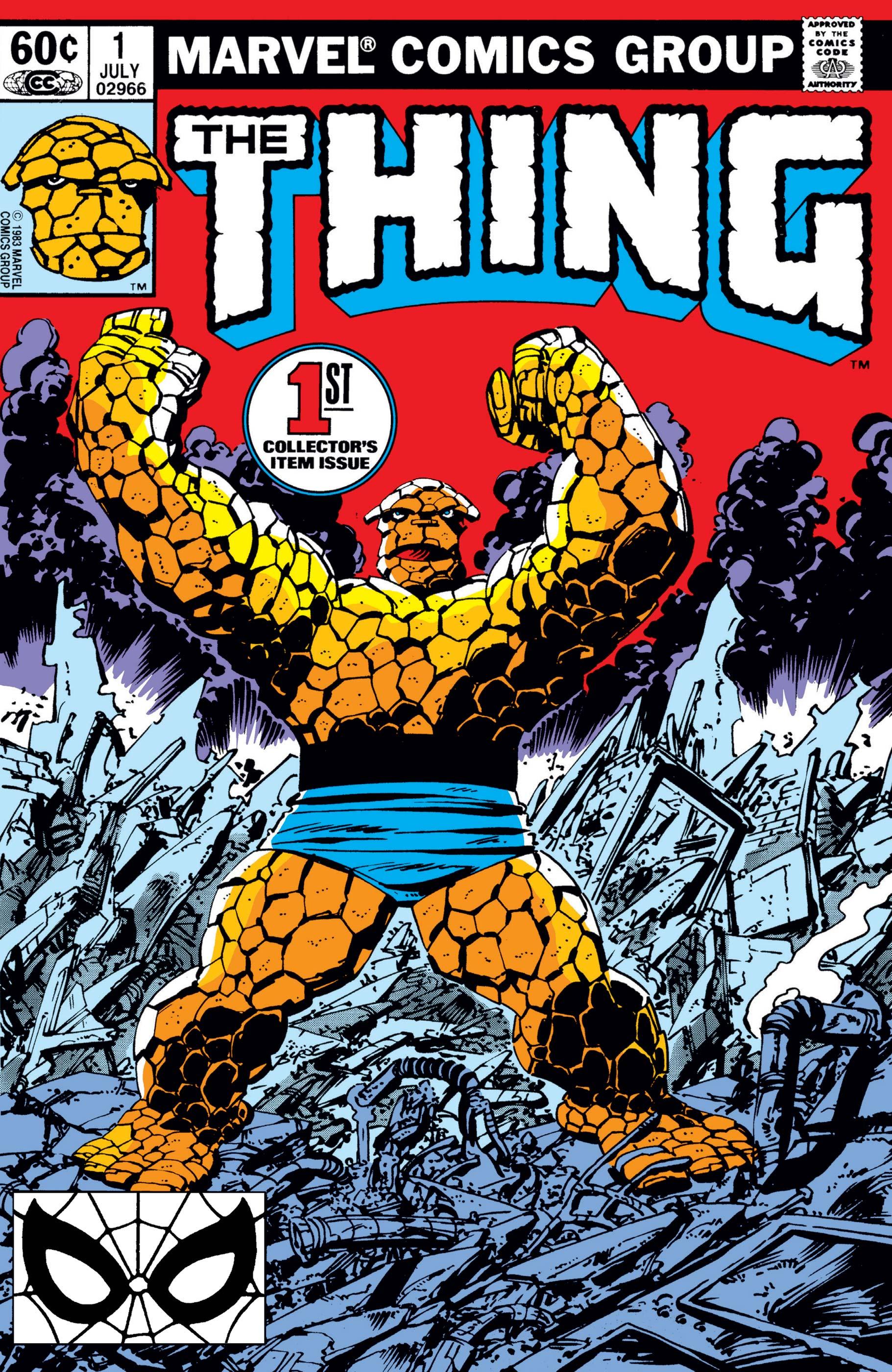 Thing (1983) #1