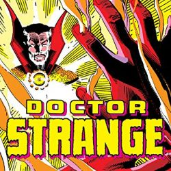 Doctor Strange (1974-1988)