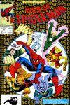 Web of Spider-Man (1985) #50