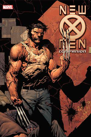 New X-Men Companion (Trade Paperback)