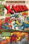 X-Men Annual (1970) #1