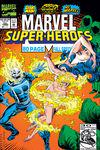 Marvel Super Heroes #11