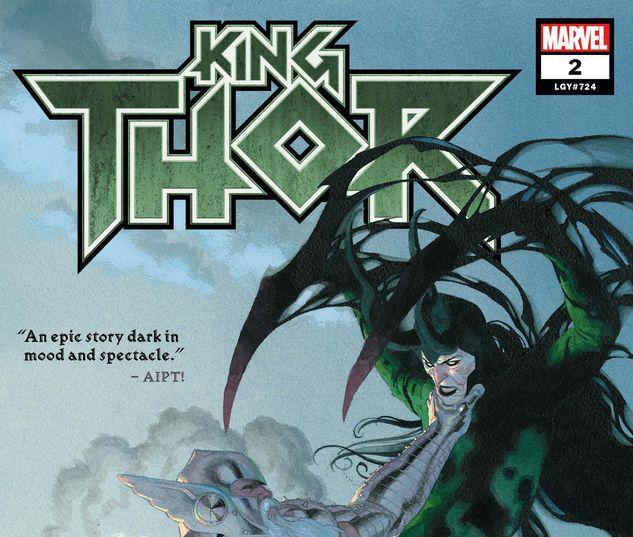 King Thor #2