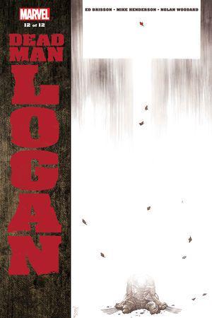 Dead Man Logan #12