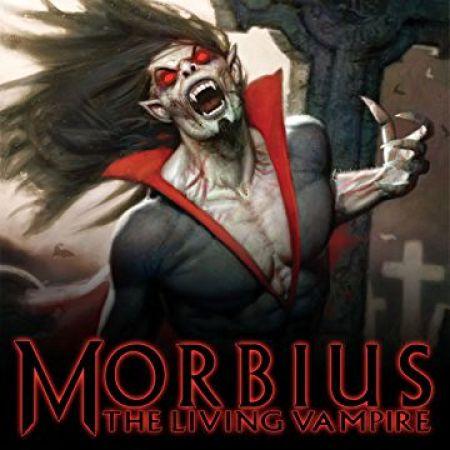 Morbius (2019 - 2020)