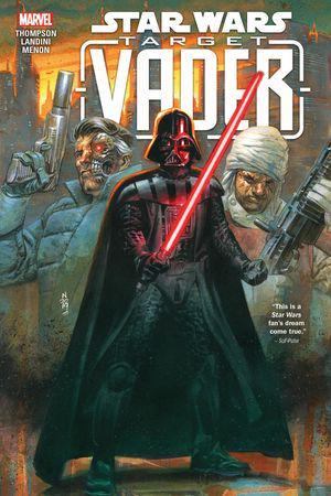 Star Wars: Target Vader (Trade Paperback)