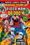 Marvel Team-Up #43