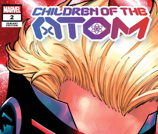 Children of the Atom #2