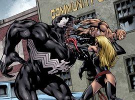 Image Featuring Captain Marvel (Carol Danvers)