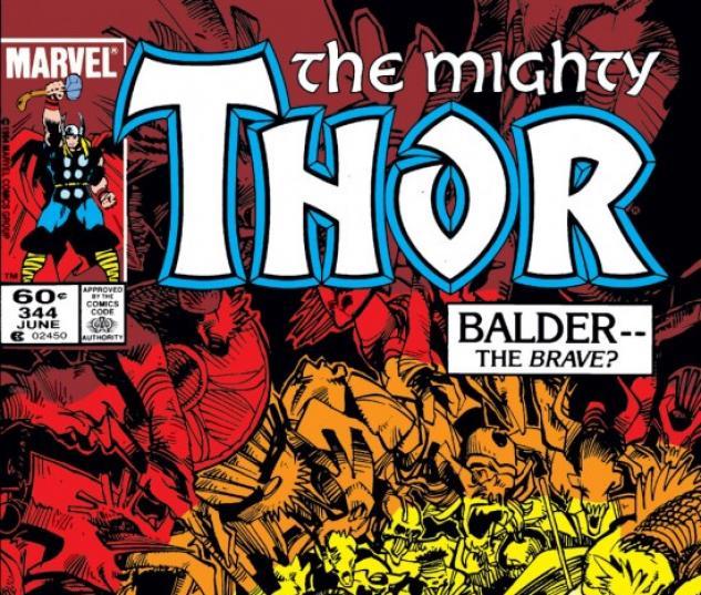 Thor #344