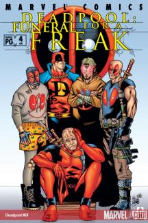 Deadpool (1997) #64