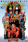 DEADPOOL #64 COVER