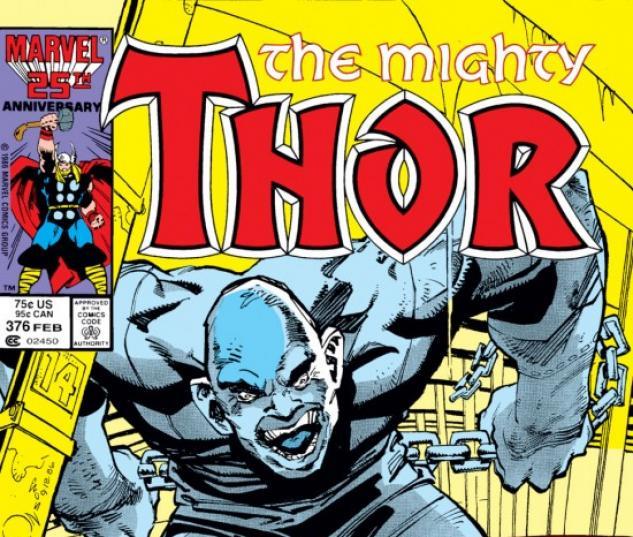Thor #376