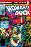 Howard the Duck #17