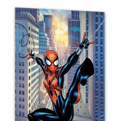 AMAZING SPIDER-GIRL VOL. 1: WHATEVER HAPPENED TO THE DAUGHTER OF SPIDER-MAN TPB