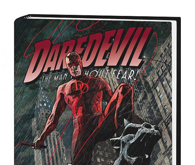 DAREDEVIL VOL. 3 #0