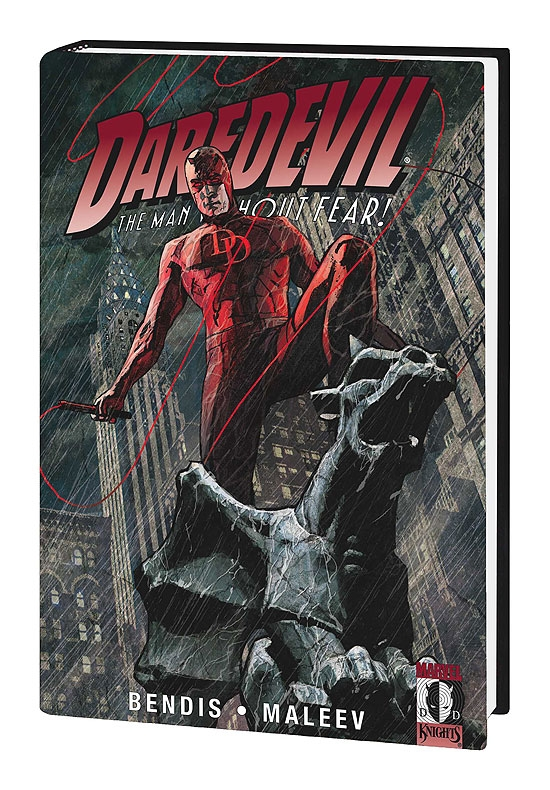 Daredevil Vol. 3 (Hardcover)