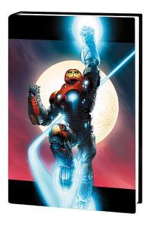 Ultimate Iron Man Vol.1 (Hardcover)