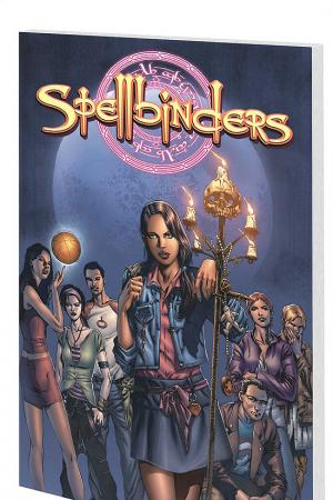 Spellbinders: Signs and Wonders (2005)