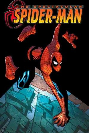 Spectacular Spider-Man Vol. 2: Countdown (Trade Paperback)