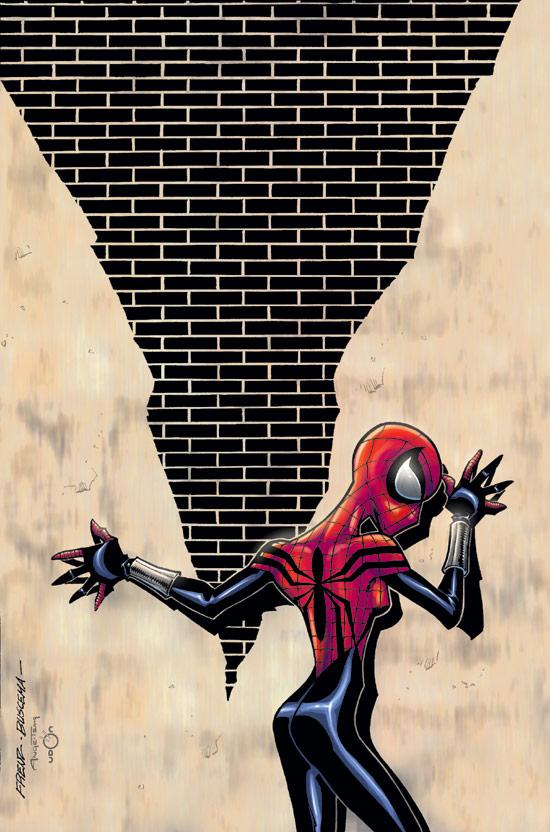Spider-Girl (1998) #66