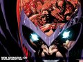New Avengers (2004) #20 Wallpaper