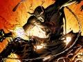 Shadowland #5 (TAN VARIANT)