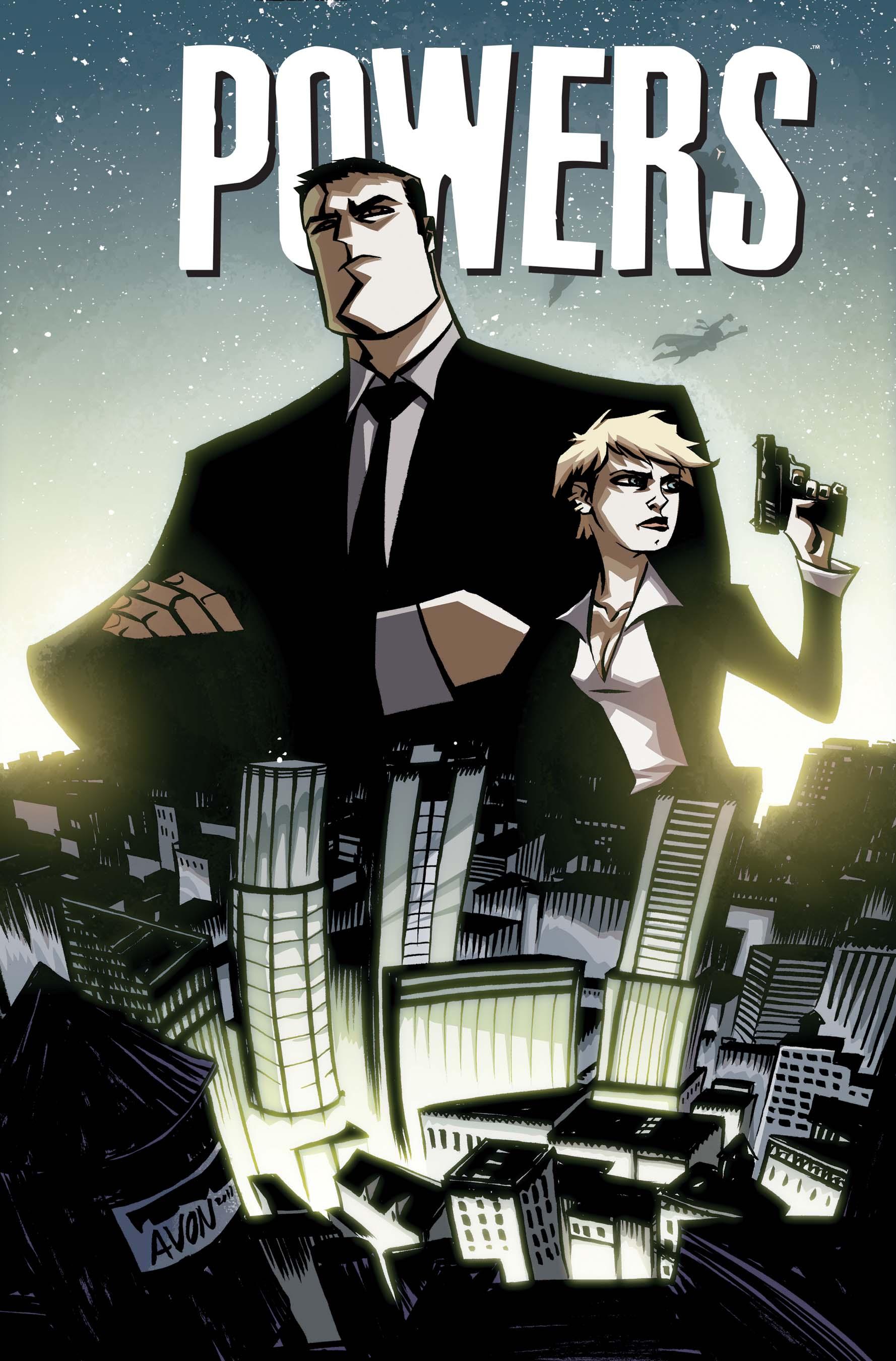 Powers (2009) #10