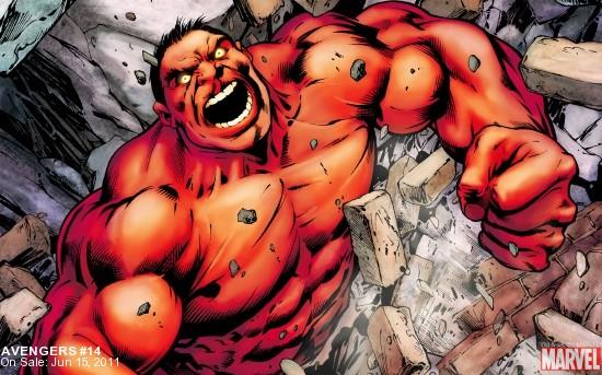 Avengers #14 Wallpaper
