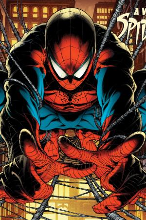 Avenging Spider-Man (2011) #1 (Quesada Variant )