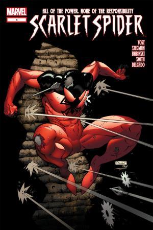 Scarlet Spider (2011) #4