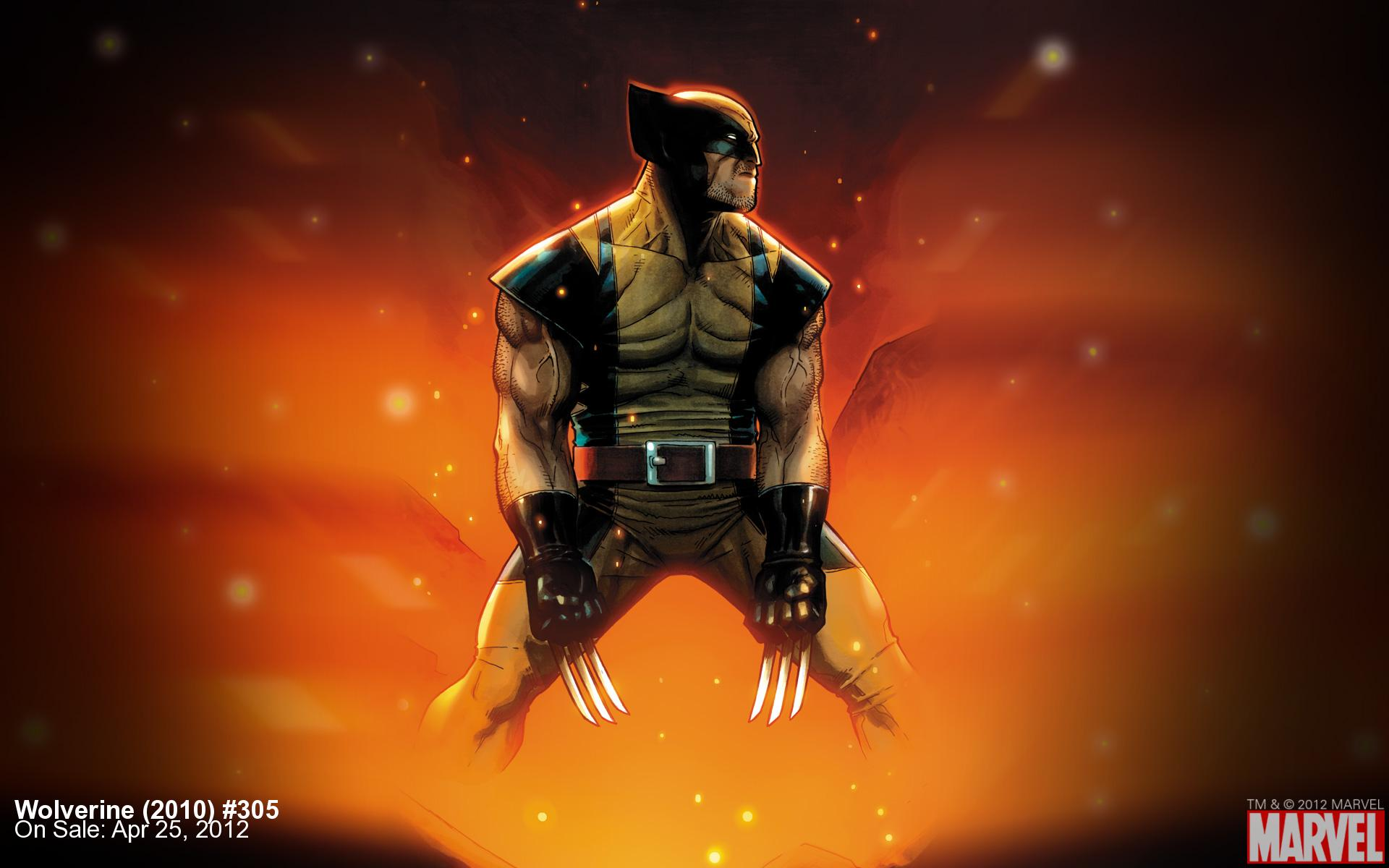 Must see Wallpaper Marvel Wolverine - wallpaper_widescreen  Graphic_491371.jpg