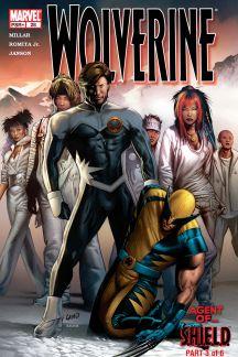 Wolverine #28