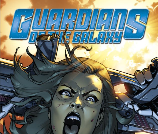 GUARDIANS OF THE GALAXY 4 2ND PRINTING VARIANT (NOW, WITH DIGITAL CODE)