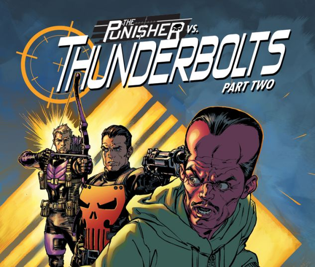 THUNDERBOLTS 28 (ANMN)