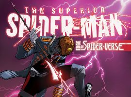 SUPERIOR SPIDER-MAN 33 (EOSV, WITH DIGITAL CODE)
