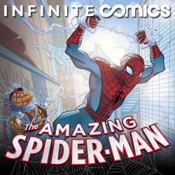 Amazing Spider-Man: Who Am I? Infinite Digital Comic (2014)