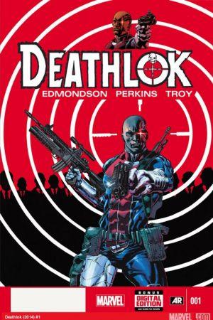 Deathlok (2014 - Present)