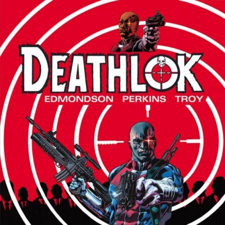 Deathlok (2014)
