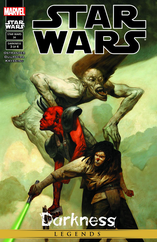 Star Wars (1998) #34
