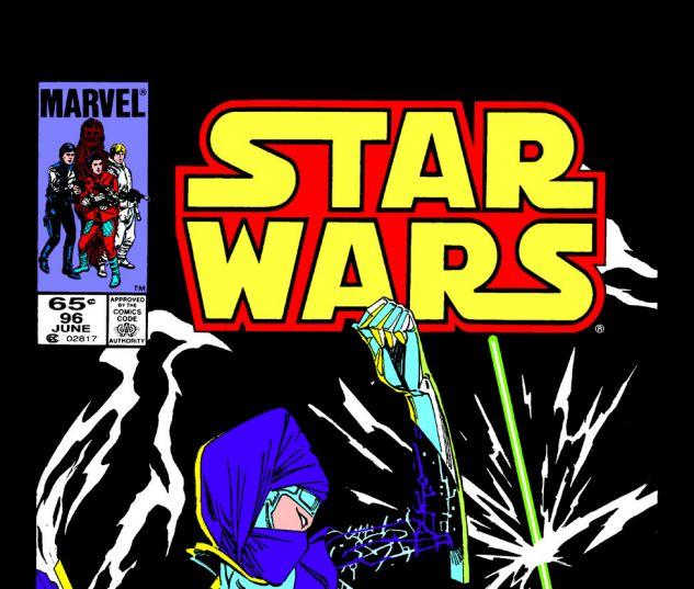 Star Wars (1977) #96