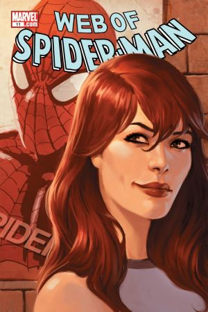 Web of Spider-Man #11