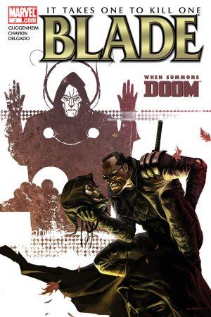 Blade #2